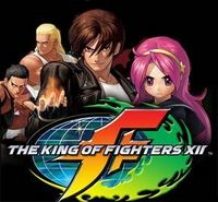 Kof 12 The King Of Fighters Icon 13359444 Fanpop