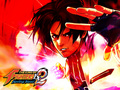 KOF EX2 - the-king-of-fighters wallpaper
