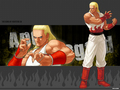 KOF XII- andy - the-king-of-fighters wallpaper