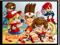 KOF chibi! - the-king-of-fighters photo