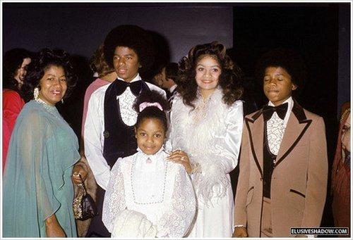 Katherine & Family