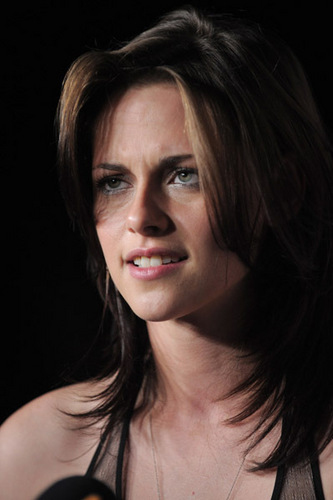 "Kristen at LA Film Festival ""WTTR"" Screening"
