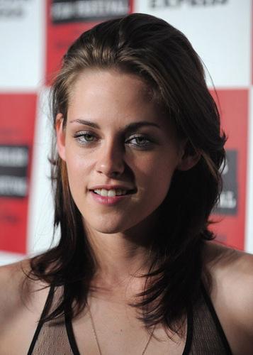 """Kristen at LA Film Festival """"WTTR"""" Screening"""