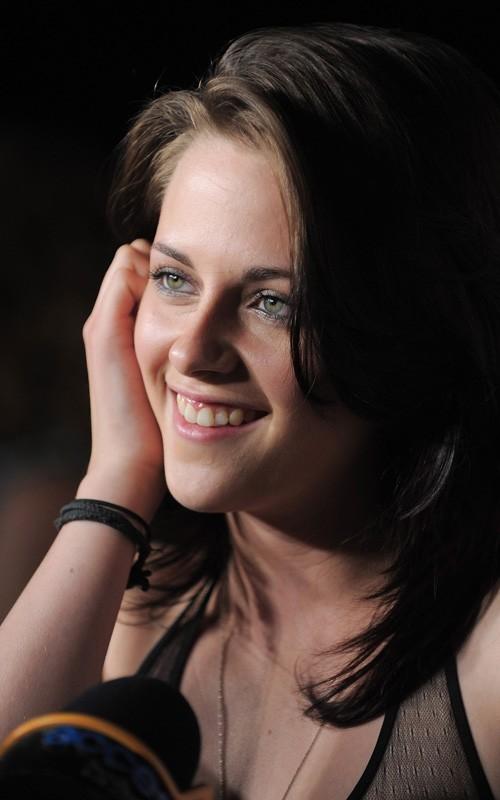 "Kristen @ the LA premiere of ""Welcome to thr Rileys"""
