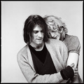 Kurt Cobain & Courtney❤