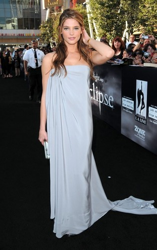 "LA premiere of ""Eclipse"""