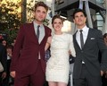 "LA premiere of ""Eclipse"" - twilight-series photo"