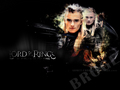 LEGOLAS - lord-of-the-rings wallpaper