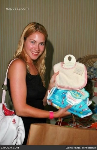 Laura @ MTV Movie Awards - Boom Boom Room Gifting Suite - 2006 - laura-ramsey Photo