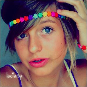 Lauren Cyrus