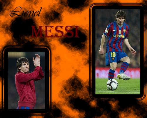 Leonel Messi 바탕화면
