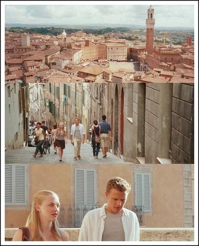 Letters to Juliet Picspam