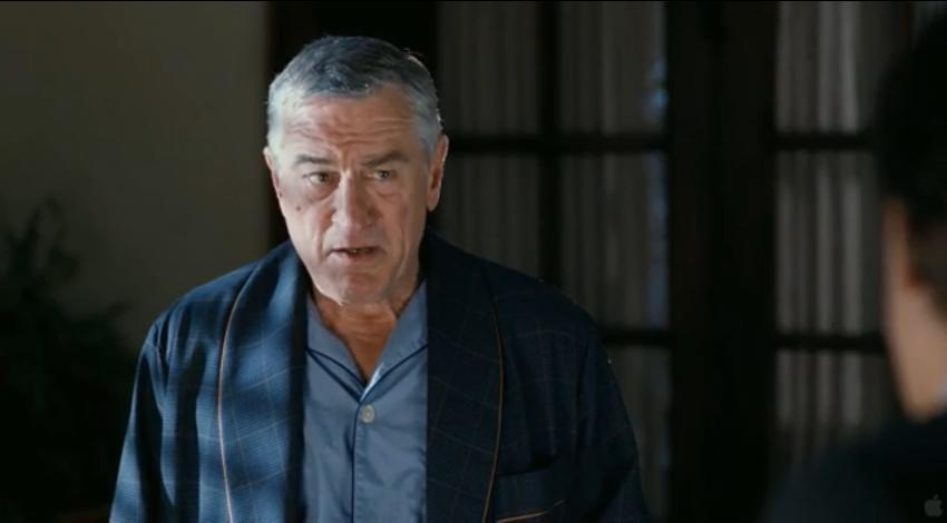 robert de niro meet the fockers MEMES