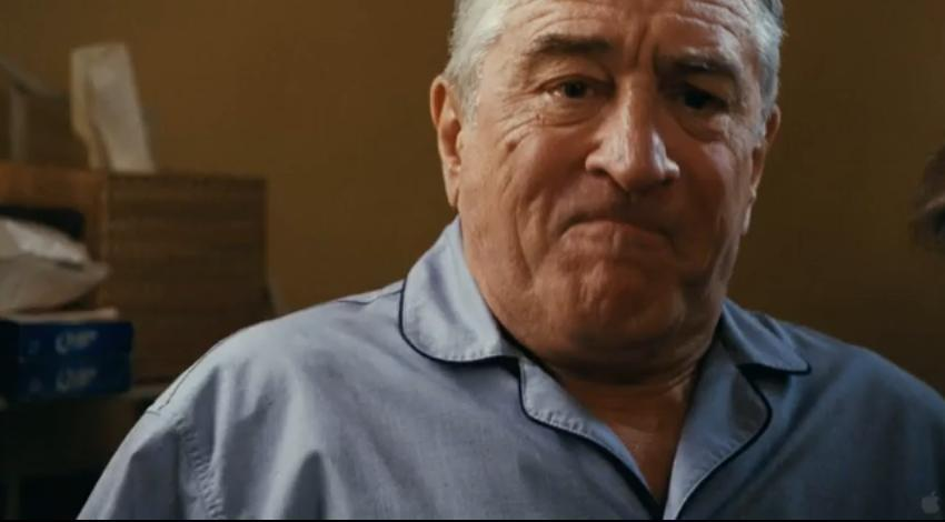 Little Fockers - Robert De Niro Image (13314021) - Fanpop