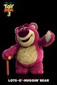 Lotso Poster - lotso-toy-story-3 photo
