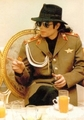 Michael Jackson in Poland - michael-jackson photo
