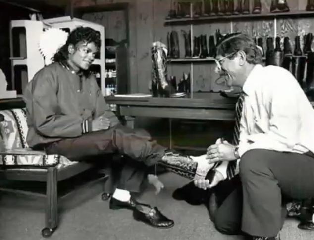 Michael....... :*