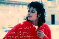 Michael's Beauty - michael-jackson photo
