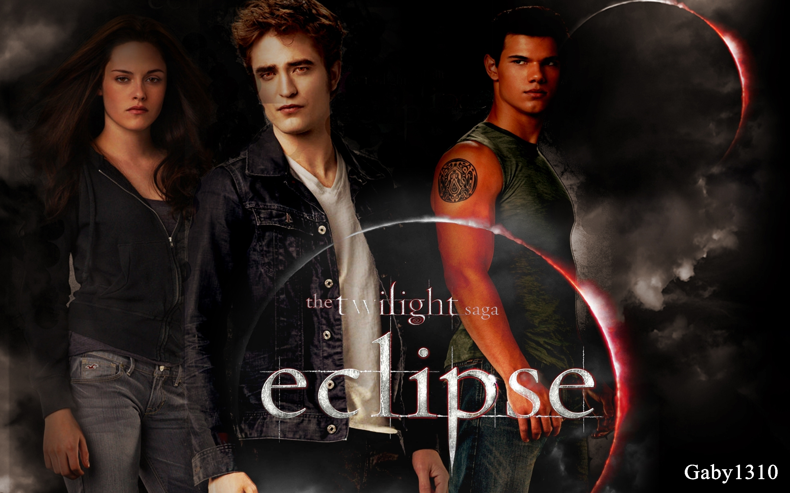Mis Promos Eclipse - twilight-series wallpaper