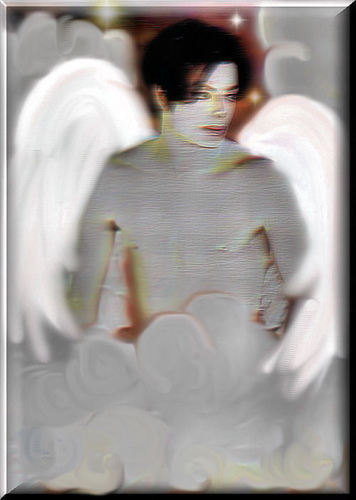 meer Michael-Angel-O Creations ;)