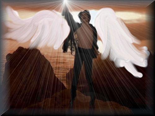 zaidi Michael-Angel-O Creations ;)