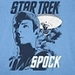 New Spock - star-trek-2009 icon