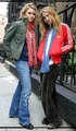New York Minute - On Set, 2003