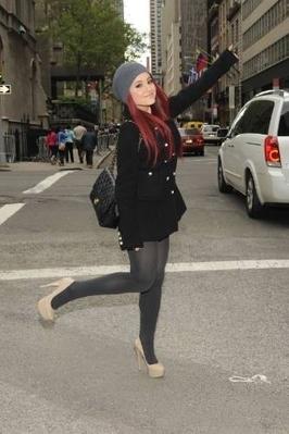 New York Photoshoot [albert micheal]