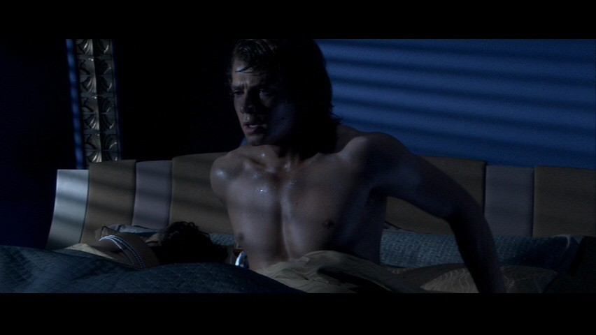 Anakin Skywalker Sex 36