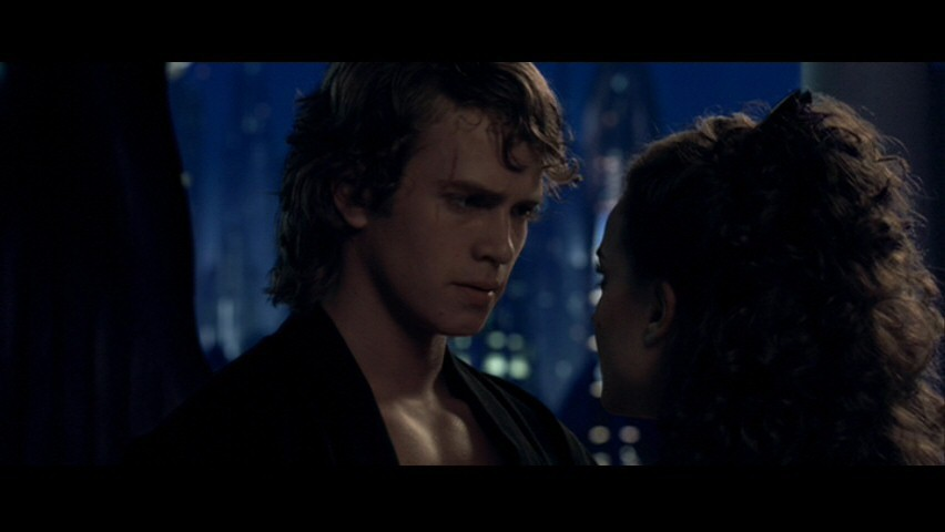 Anakin Skywalker Sex 94