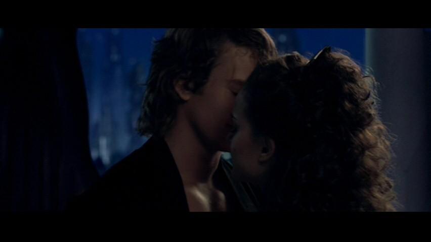 Padme Amidala Anakin Skywalker Sex