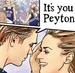 Peyton Sawyer's Art ♥