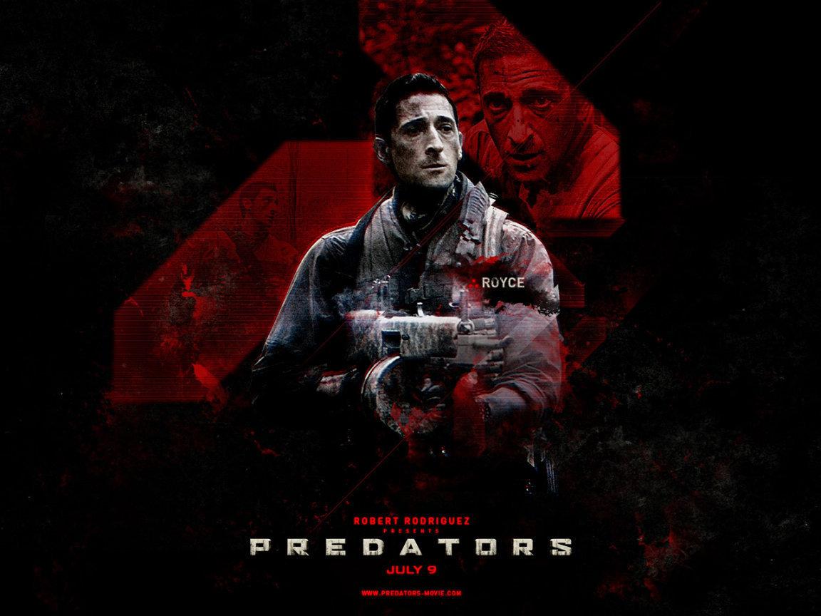predators 2010 upcoming movies wallpaper 13396556