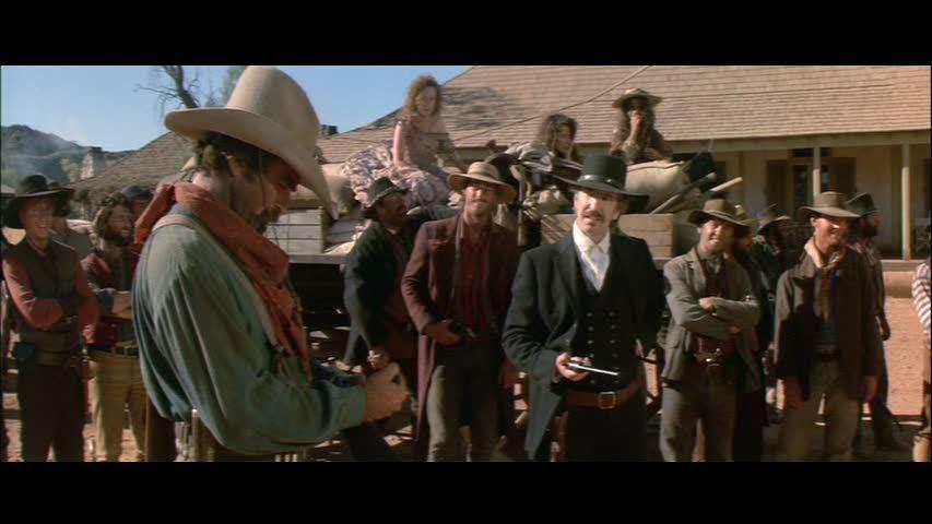 Quigley Down Under Screencap - Alan Rickman Image (13332746) - Fanpop