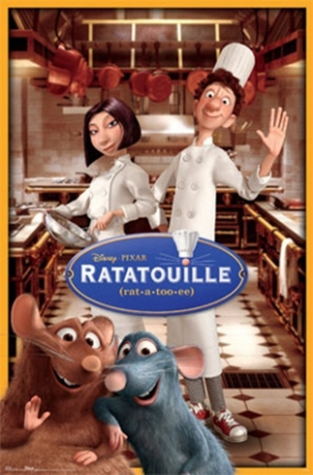 Ratatouille images Ratatouille wallpaper photos (13383152)