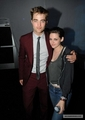 RobSten - Premiere After Party in LA - twilight-series photo