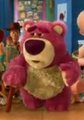Sad looking Lotso - lotso-toy-story-3 photo