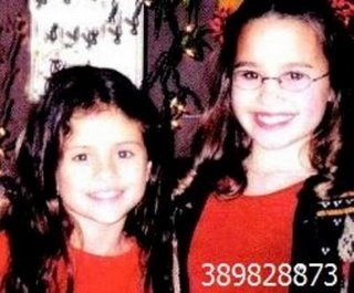 Selena And Demi Young