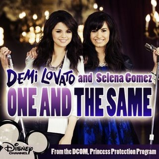 Selena Gomez & Demi Lovato one in the same
