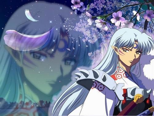 Sesshomaru fondo de pantalla called Sesshomaru