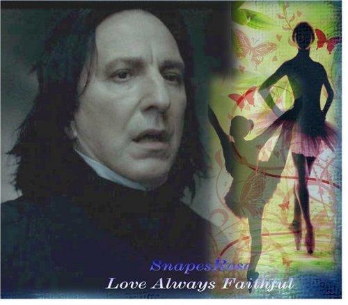 Severus-Ballerina