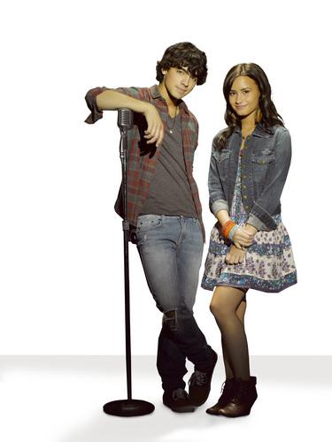 Shane & Mitchie