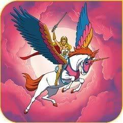 She-ra and swiftwind