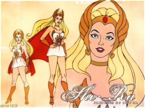 She-ra wallpaper
