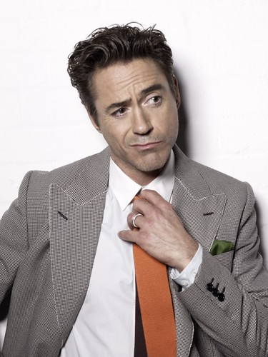 Sherlock Holmes Photoshots - robert-downey-jr Photo