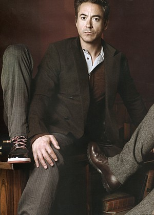 Sherlock Holmes Photoshots