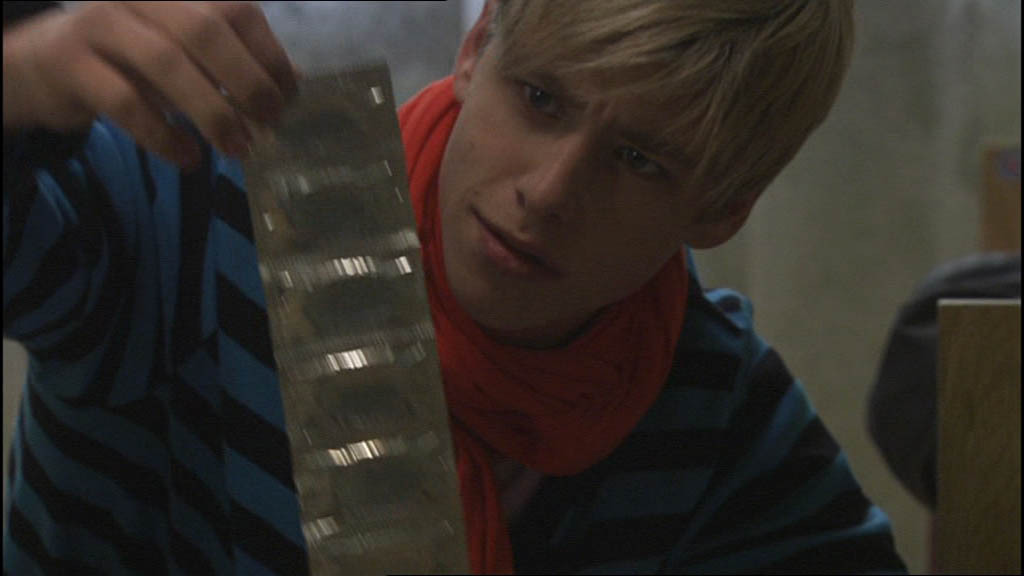Maxxie Oliver images Skins 1x06 HD wallpaper and ...