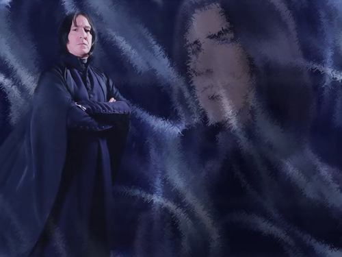 Snape WP i've done