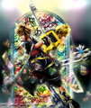 Sora and Roxas - kingdom-hearts photo