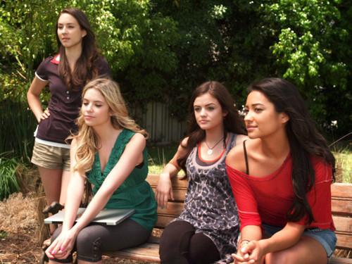 Spencer&The Girls